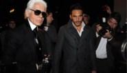 Rechterhand van Karl Lagerfeld brengt boek over hem uit