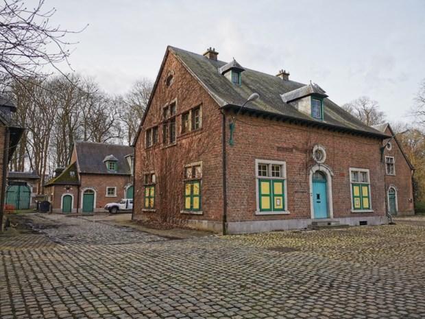 """Historische pachthoeve wordt omgevormd tot cohousingproject: """"Park Drie Fonteinen krijgt er troef bij"""""""