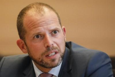 De grootste naam, maar het meest te verliezen: waarom ondervoorzittersverkiezing N-VA zo belangrijk is voor Theo Francken