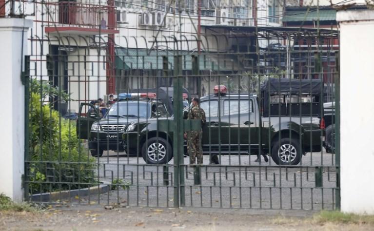 Staatsgreep in Myanmar: Aung San Suu Kyi en andere politieke leiders opgepakt, leger neemt controle over