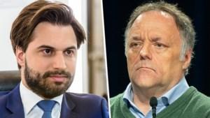 """Marc Van Ranst dient politieke critici van antwoord: """"Experts zullen niet zwijgen. Een vergoeding verandert daar niets aan"""""""