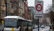 De Lijn kreeg voor 25.000 euro boetes in de lage-emissiezone van Gent