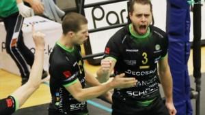 "Pech blijft Menen achtervolgen, want nu zijn Jelle Sinnesael en Seppe Rotty weer out: ""Hopen start play-offs te halen"""