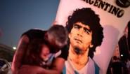 """Berichten tussen arts en psychiater van Diego Maradona zorgen voor afschuw: """"Ik moest ervan overgeven"""""""