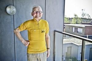 Gilbert Desmet is 90
