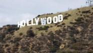 Hollywood Sign even omgevormd tot 'Hollyboob', zes mensen opgepakt