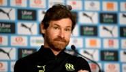 André Villas-Boas biedt ontslag aan, Marseille reageert furieus en zet hem op non-actief