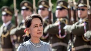 """Nobelprijscomité """"geschokt"""" door arrestatie van Aung San Suu Kyi"""