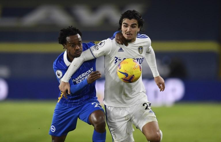 """Roberto Martinez """"beraamt overval"""" en benadert Leeds-verdediger met dubbele nationaliteit voor Rode Duivels"""