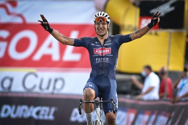 """Jonas Rickaert verschijnt niet aan de start van de Ster van Bessèges na """"vals positieve"""" coronatest"""