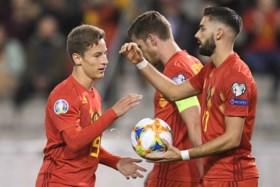 """Yannick Carrasco is bij Atletico Madrid terug de uitblinker van weleer: """"China heeft me sterker gemaakt"""""""