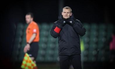 Coach Manning niet op de bank bij Lommel na hoogrisicocontact, T2 neemt over in bekerduel tegen Kortrijk