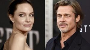 """Angelina Jolie over scheiding: """"Het zijn pittige tijden geweest"""""""