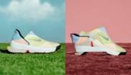 Nieuwste sneaker van Nike kun je aantrekken zonder handen