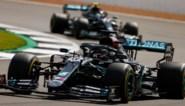 Mercedes presenteert nieuwe F1-bolide erg laat: onderhandelingen nieuw contract Lewis Hamilton nog steeds niet afgerond