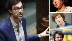 """Waarom Kristof Calvo plots terugtreedt als fractieleider van Groen: """"Natuurlijk zou hij niet naar Nederland trekken als hij minister was"""""""