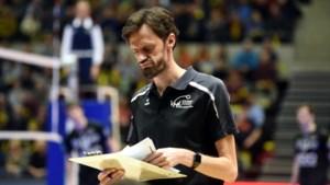 """Kris Eyckmans maakt promotie: """"Een uitdaging om beste volleybalschool van land nog beter te maken"""""""