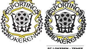 Het oude Sporting Lokeren versus het nieuwe Lokeren-Temse: toch vijf verschillen (maar zoek ze niet te hard in de logo's)