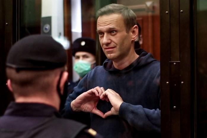Het kan vreemd klinken, maar Navalny kreeg wat hij wou en wat Poetin altijd heeft willen vermijden