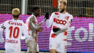 Standard wint waterballet bij stadsgenoot Seraing en plaatst zich voor achtste finales van de Croky Cup