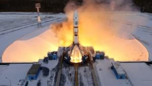 Rusland lanceert succesvol militaire satelliet
