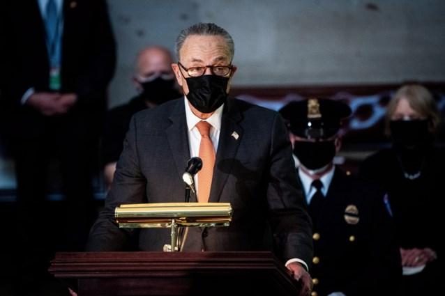 Democraten en Republikeinen bereiken overeenkomst over organisatie Senaat