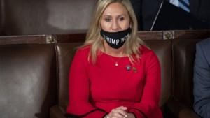 Republikeinen willen niet optreden tegen QAnon-aanhangster in lagerhuis
