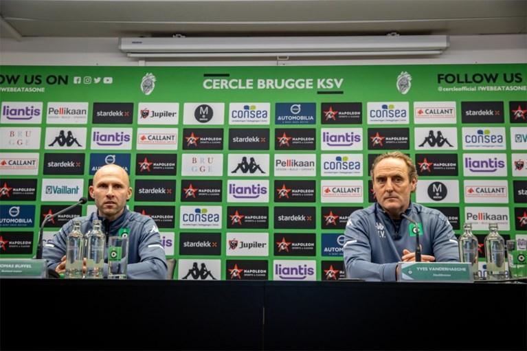 """Yves Vanderhaeghe en Thomas Buffel keren bij Cercle terug naar hun roots: """"Dit voelde meteen aan als thuiskomen"""""""