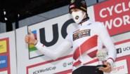 Wereldbeker veldrijden: naar drie manches in de Verenigde Staten?