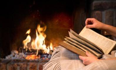 Zeven boeken om de winter mee door te komen