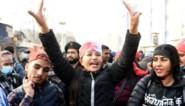 Tientallen arrestaties in Nepal bij grote betoging tegen ontbinding parlement