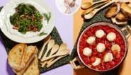 Vooruit met de geitenkaas: laat je verrassen met deze recepten