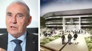 Kan Charleroi aandeelhouder van Anderlecht verleiden? Carolo's vragen Johan Beerlandt (Besix) om hun nieuw stadion te bouwen