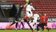 """Jason Denayer ontbreekt nog steeds bij Lyon: """"blessure heelt traag"""""""