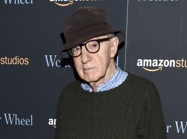 HBO komt met docu over misbruikbeschuldigingen Woody Allen
