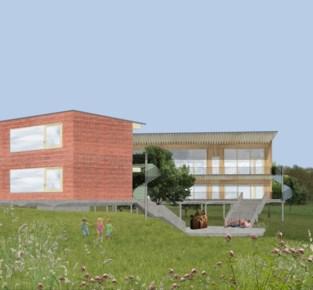 Nieuwbouw Steinerschool moet tegen 2024 de deuren openen