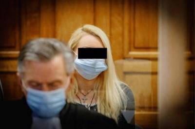 """Gerechtsdeskundigen over 'femme fatale' Kristel Appelt (27): """"Ze legt de nadruk op de bevrediging van haar eigen lusten. Ze misbruikt anderen om haar doel te bereiken"""""""