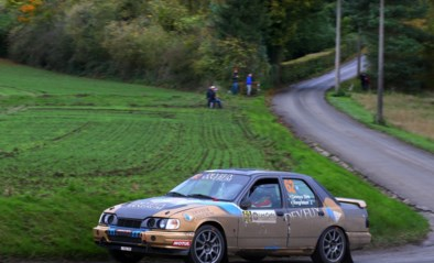 Rally van Wallonië opent in mei BK 2021