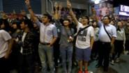 Krachtige beelden van protesten uit Myanmar: betogers halen inspiratie uit 'The hunger games' voor hun symbool voor verzet