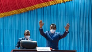 Nieuwe overwinning voor Congolese president: ontslag van Senaatsvoorzitter en Kabila-bondgenoot
