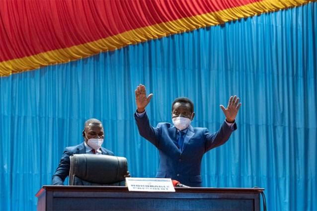 Aanhanger van Congolese president Tshisekedi tot nieuwe parlementsvoorzitter