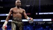 """Zelfs Floyd Mayweather kan niet op tegen het coronavirus: bokskamp van """"ontgoochelde"""" Amerikaan uitgesteld"""