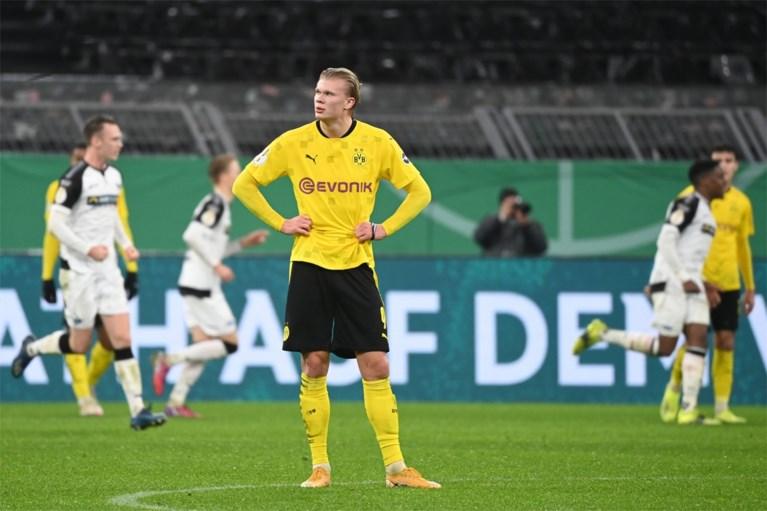 """Iedereen wil hem, maar nu bereidt Manchester City monsterbod voor op Erling Haaland: """"Guardiola wil niet meer wachten"""""""