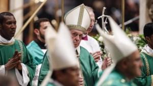 Vaticaan duidt eerste vrouw met stemrecht in bisschoppensynode aan