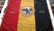 Veteranen boos om verkoop Zepperse oud-strijdersvlag