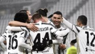 Ook op zijn 36ste kan Cristiano Ronaldo het nog: Juventus verslaat AS Roma in Italiaanse topper