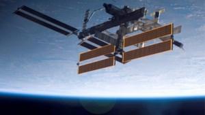 Iemand glaasje 'Cuvée de l'Espace'? Twaalf flessen wijn zijn na verblijf in ruimtestation ISS teruggekeerd naar Bordeaux