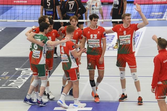 Beker van België volleybal krijgt gedroomde finale tussen Maaseik en Roeselare