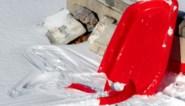Meisje van 4 overleden na ongeval met rodelslee in Oostenrijk