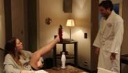 Wat je niet zag in 'De Verhulstjes': Viktors fixatie op voeten